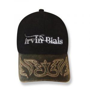 casquette cowboy Irvin Blais