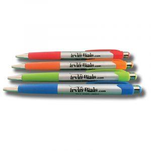 stylos Irvin Blais