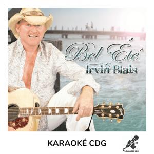 Irvin Blais Bel été karaoke cdg